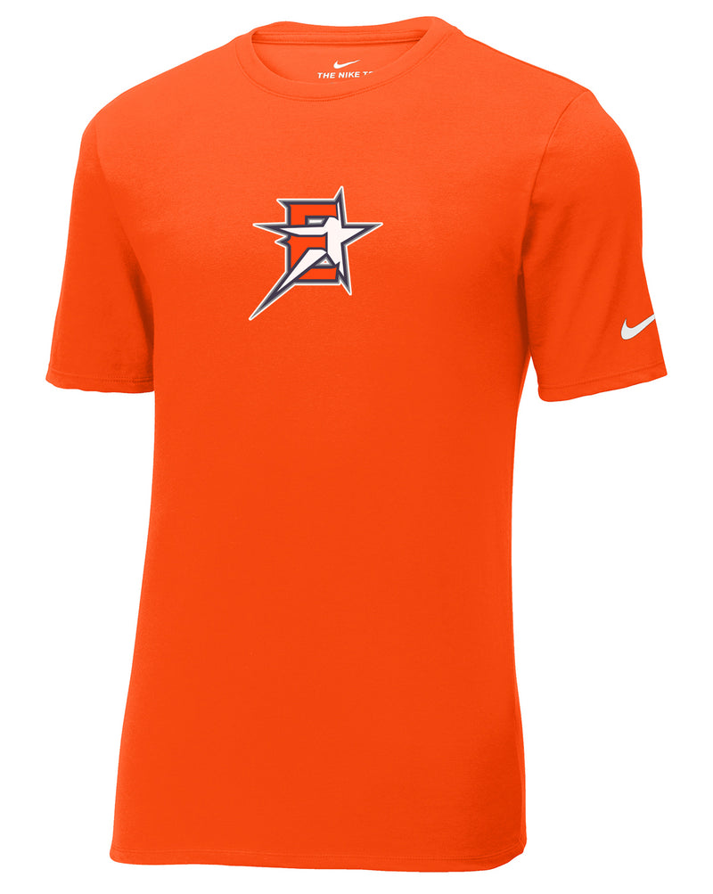 2019 Eastvale Girl's Softball Nike Core Cotton Tee