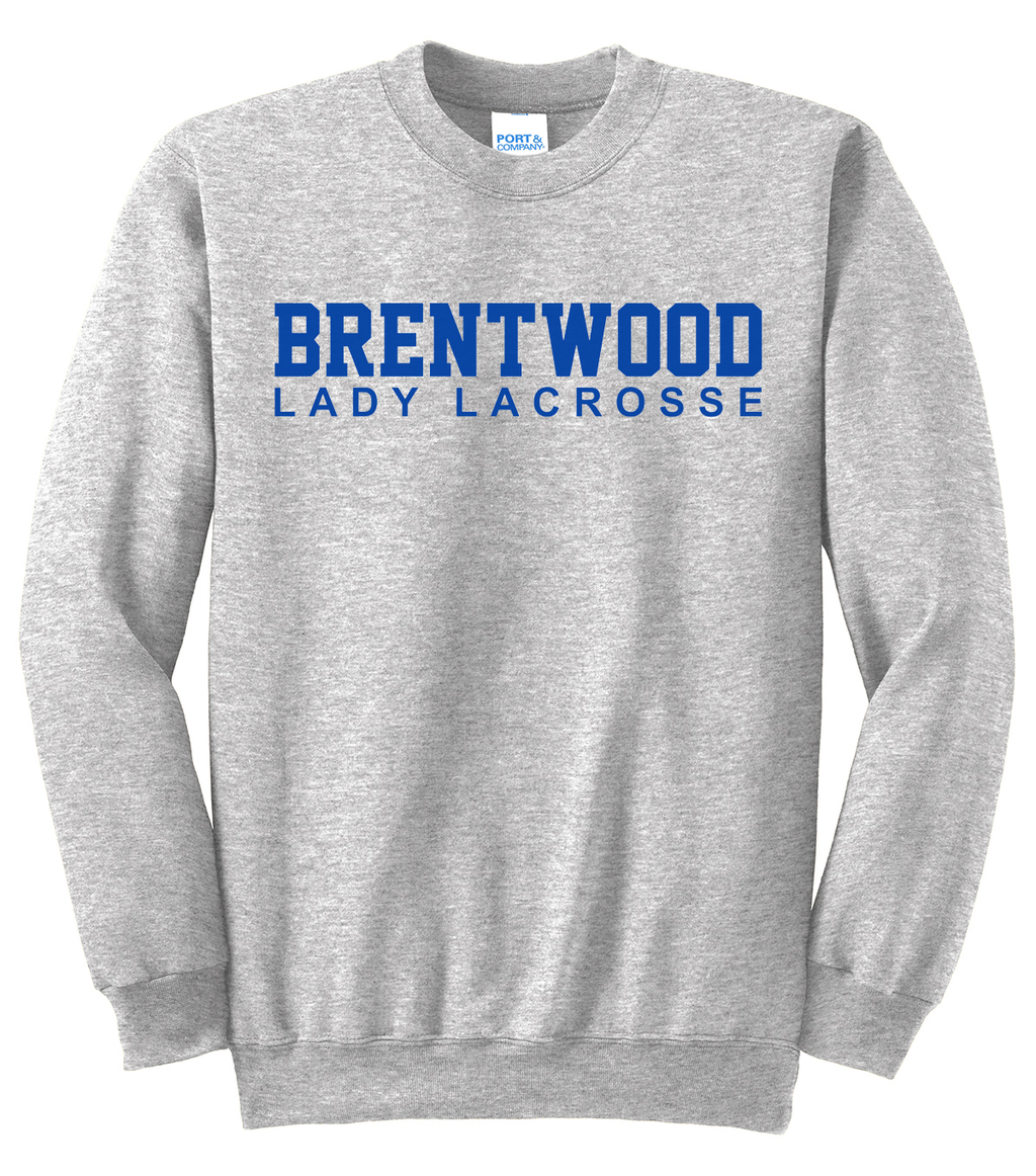 Brentwood Crew Neck Sweater