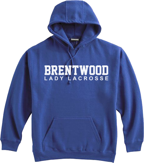 Brentwood Royal Blue Sweatshirt