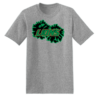 Lanierland Lions Cheer T-Shirt