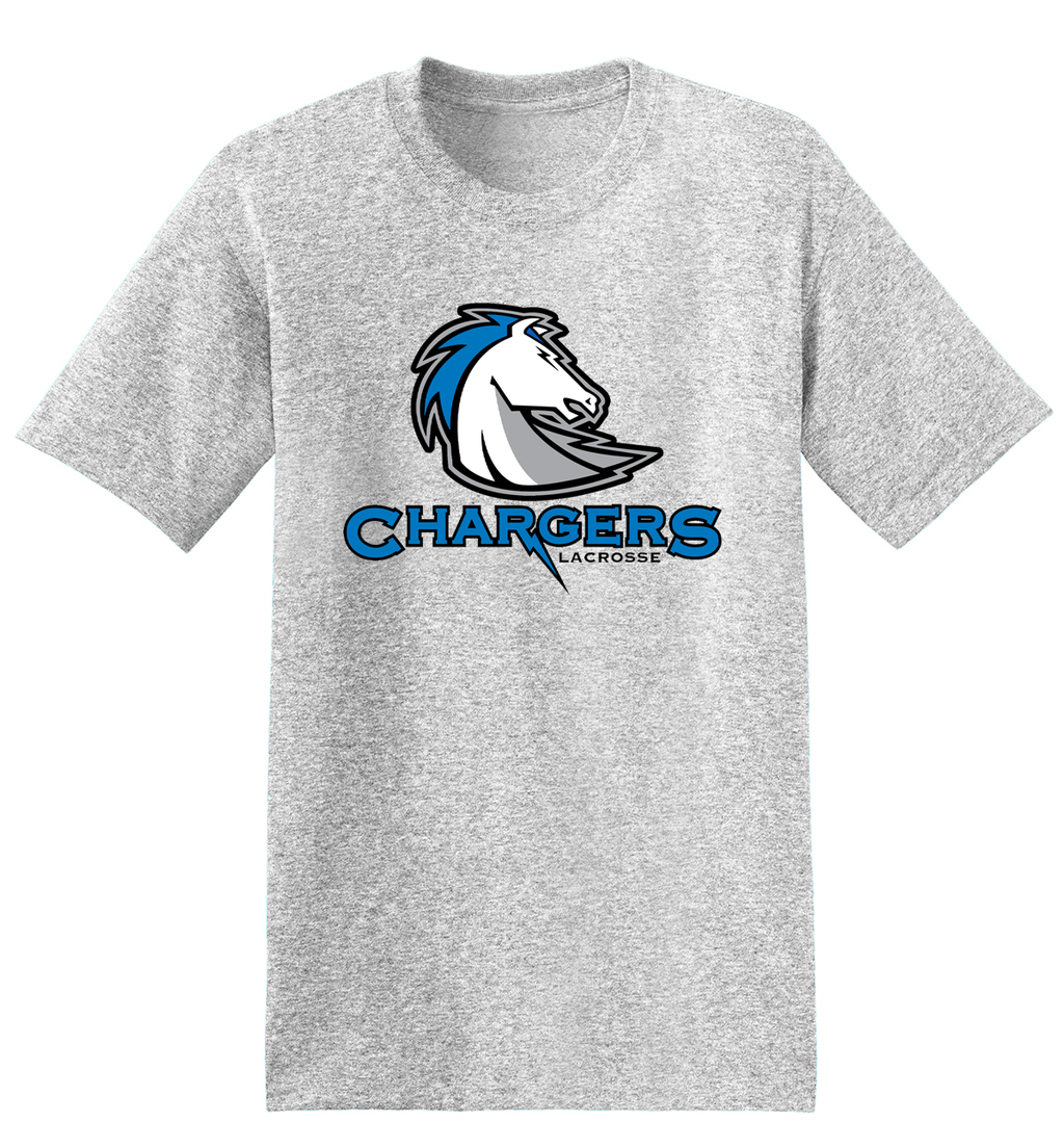 Clear Springs Lacrosse T-Shirt