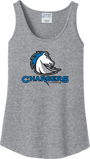 Clear Springs Lacrosse Women's Tank Top