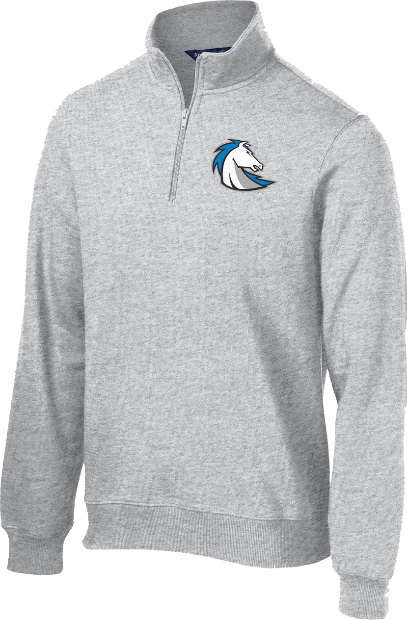 Clear Springs Lacrosse 1/4zip Fleece