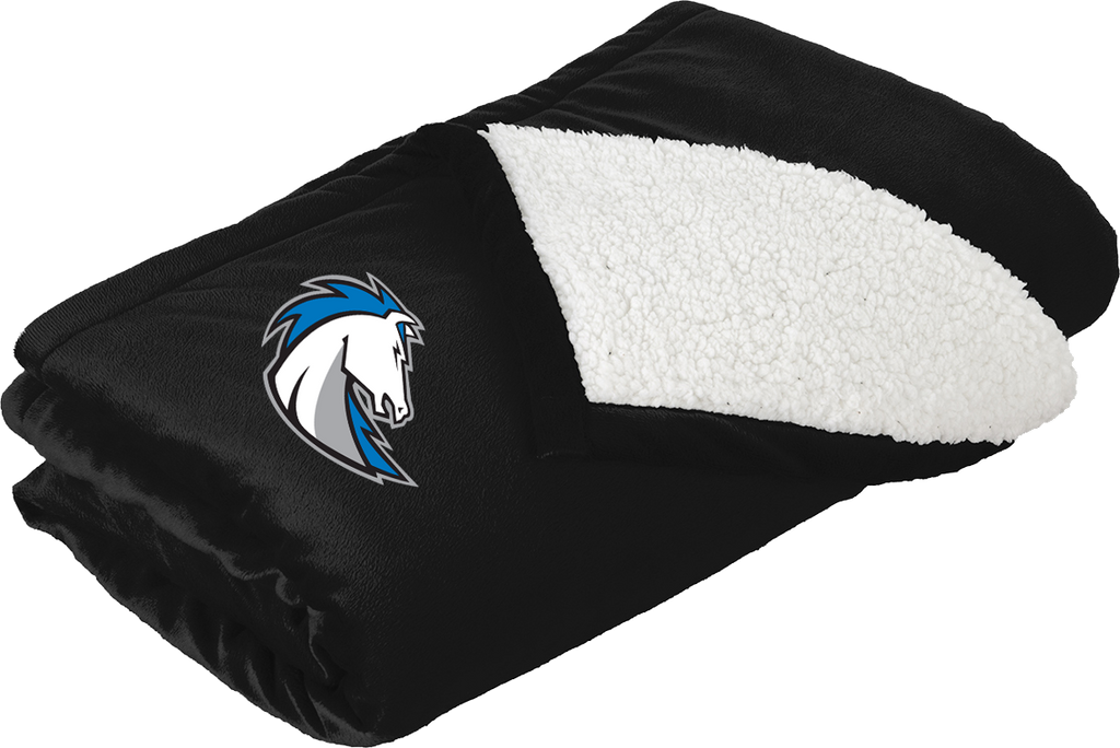 Clear Springs Lacrosse Blanket