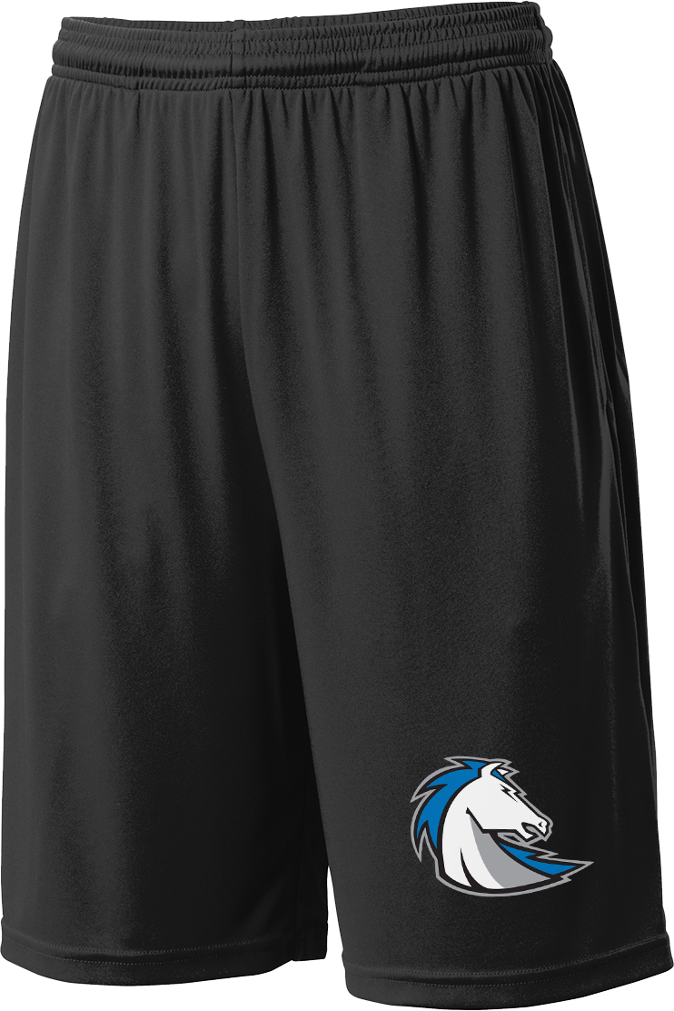 Clear Springs Lacrosse Shorts