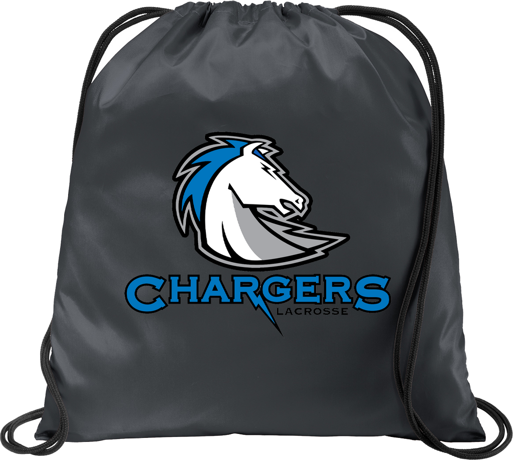 Clear Springs Lacrosse Cinch Pack