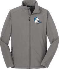 Clear Springs Lacrosse Soft Shell Jacket