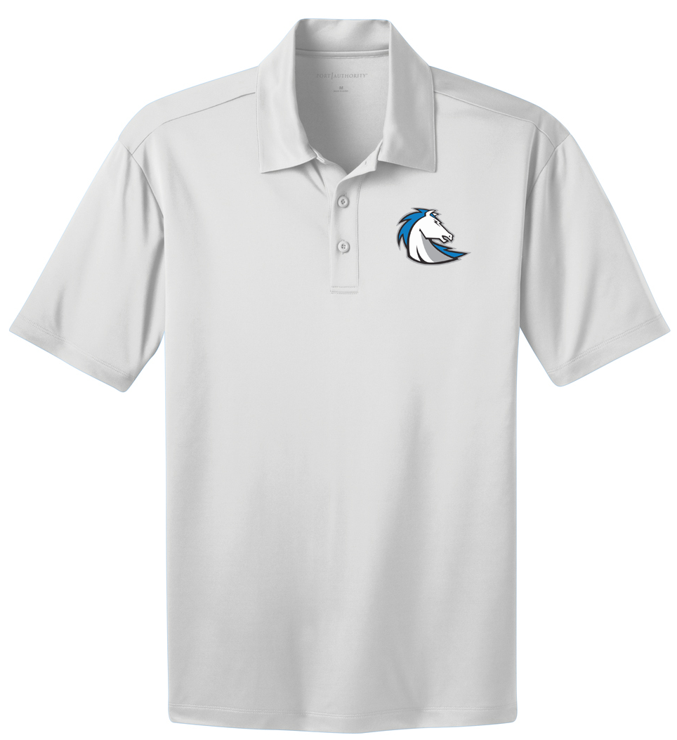 Clear Springs Lacrosse Polo