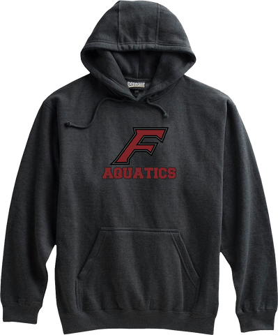 Farmington Aquatics Charcoal Sweatshirt