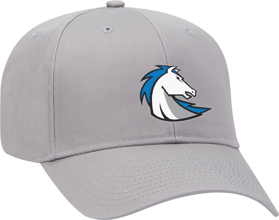 Clear Springs Lacrosse Cap
