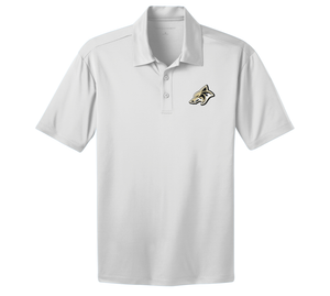 Dane County Lacrosse White Polo