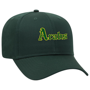 Coachella Valley Baseball Cap