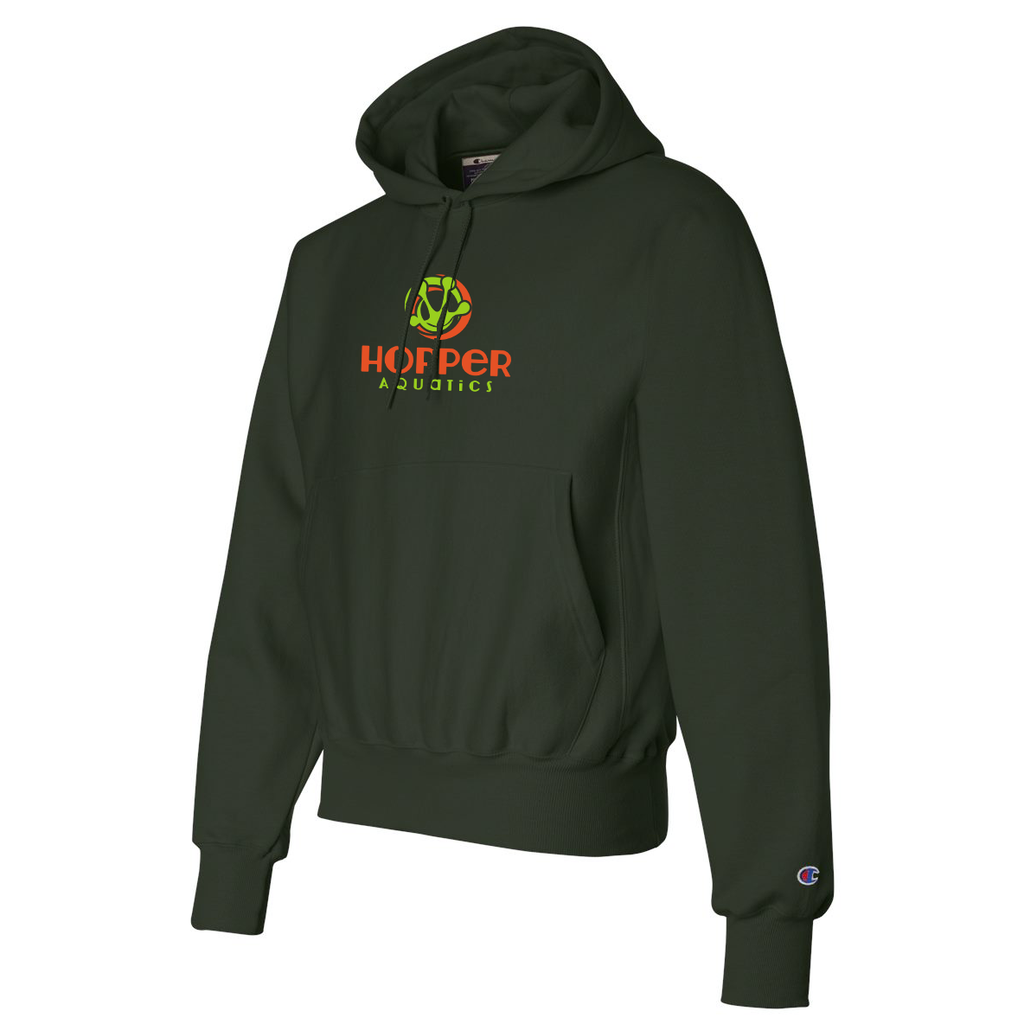 Hopper Aquatics Champion Sweatshirt