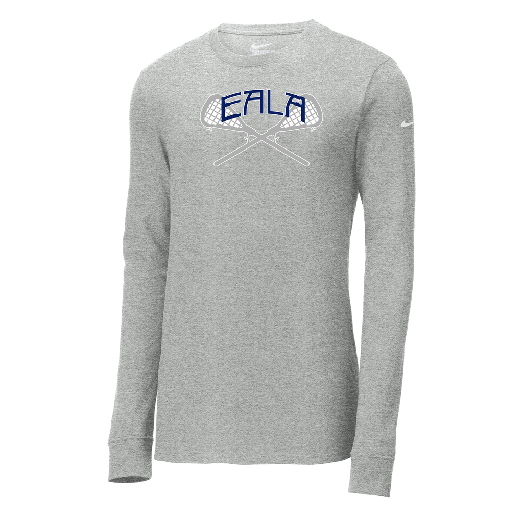 EALA Nike Core Cotton Long Sleeve Tee