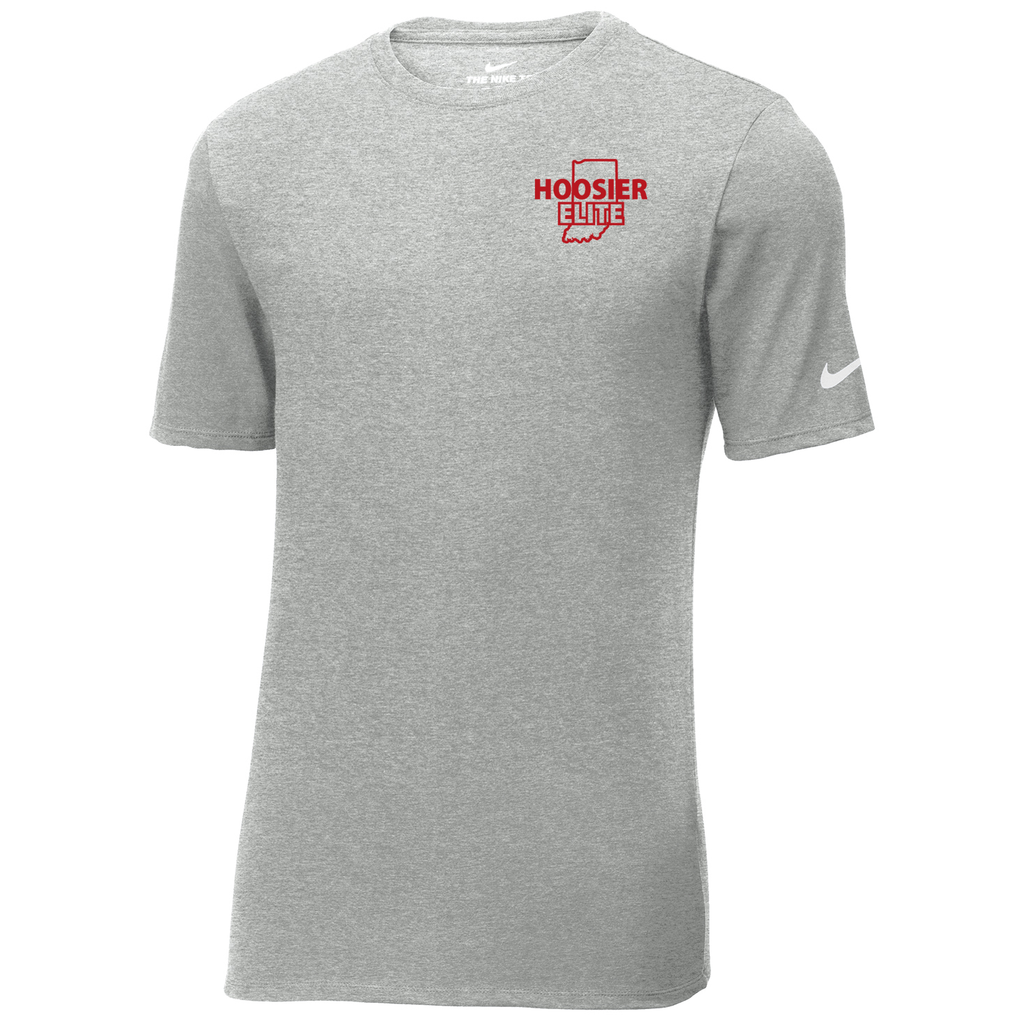 Hoosier Elite BasketballNike Core Cotton Tee