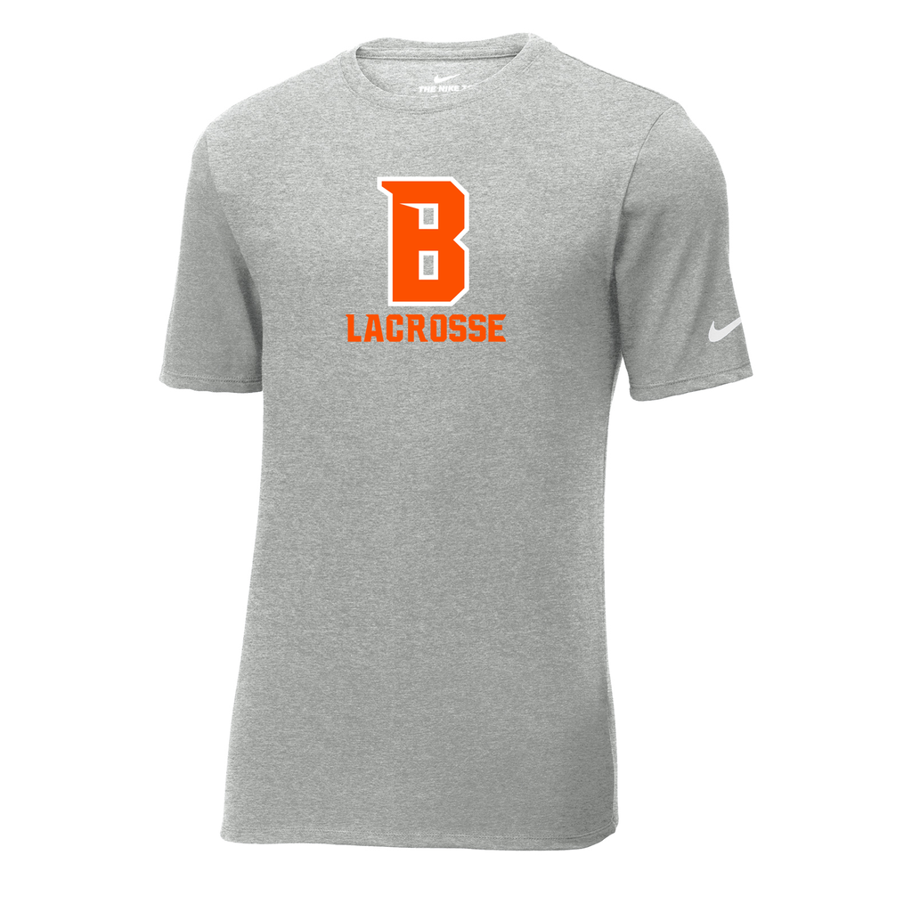 Babylon Lacrosse Nike Core Cotton Tee