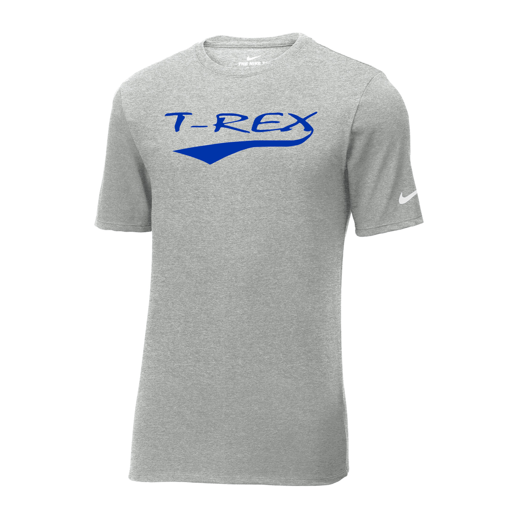 T-Rex Baseball  Nike Core Cotton Tee