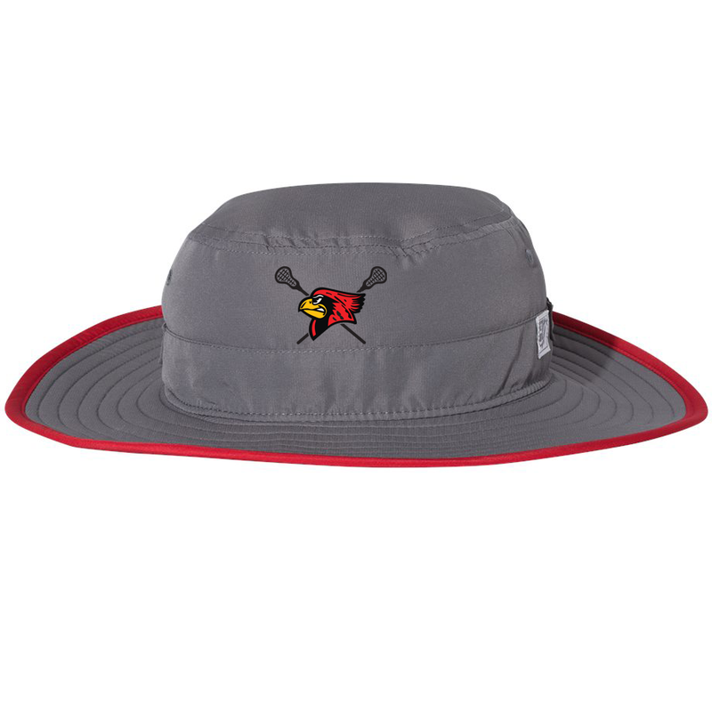 Bellaire Lacrosse Bucket Hat