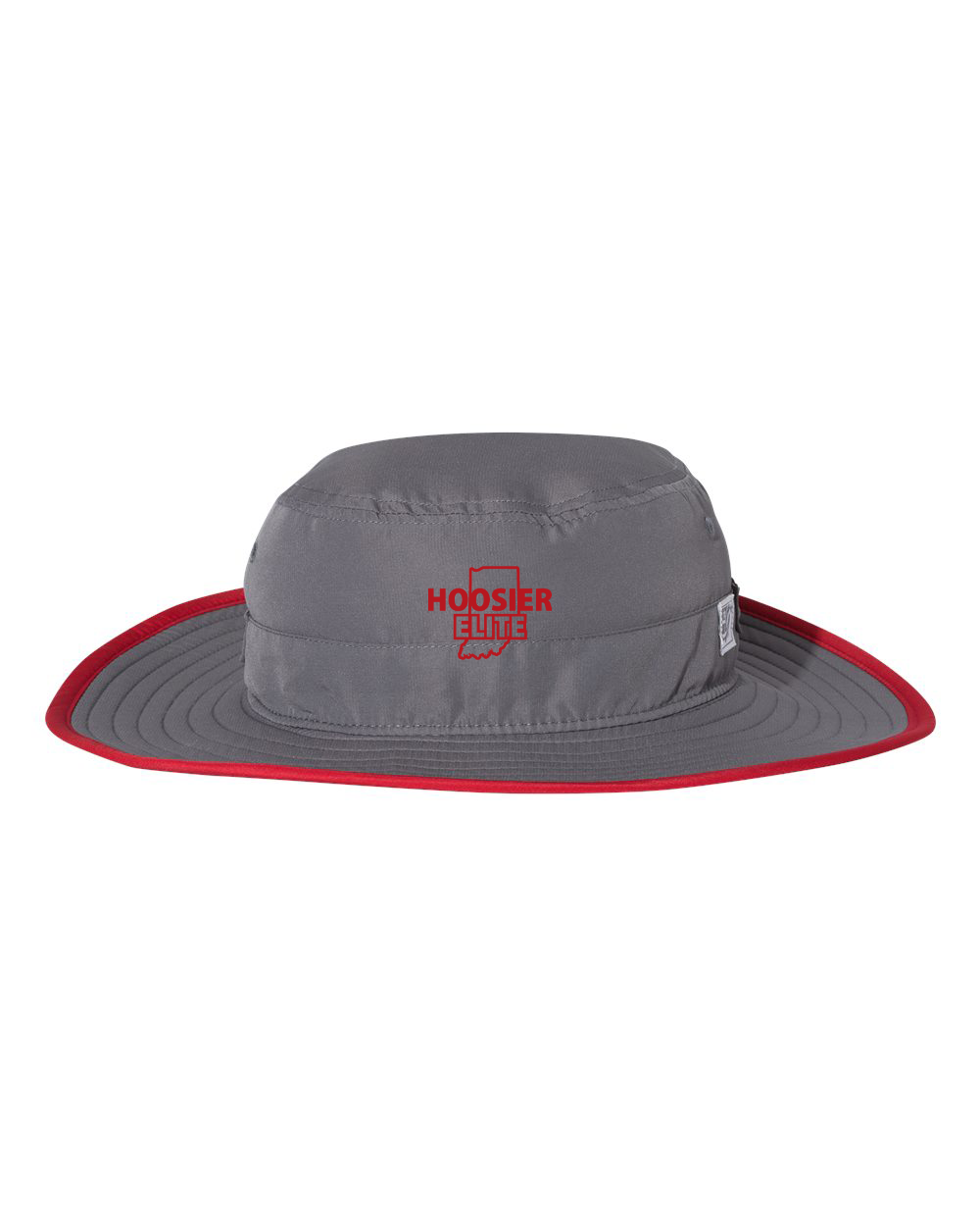 Hoosier Elite Basketball Bucket Hat
