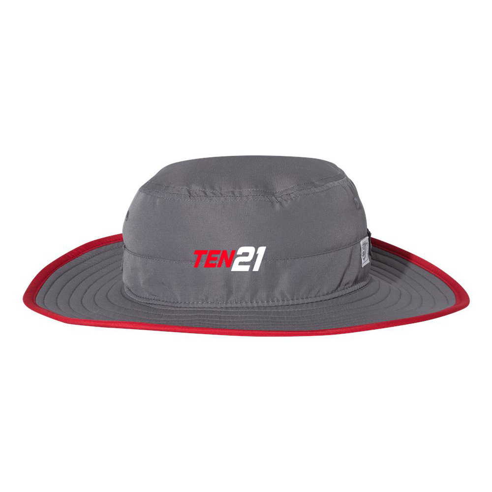 TEN21 Lacrosse Bucket Hat