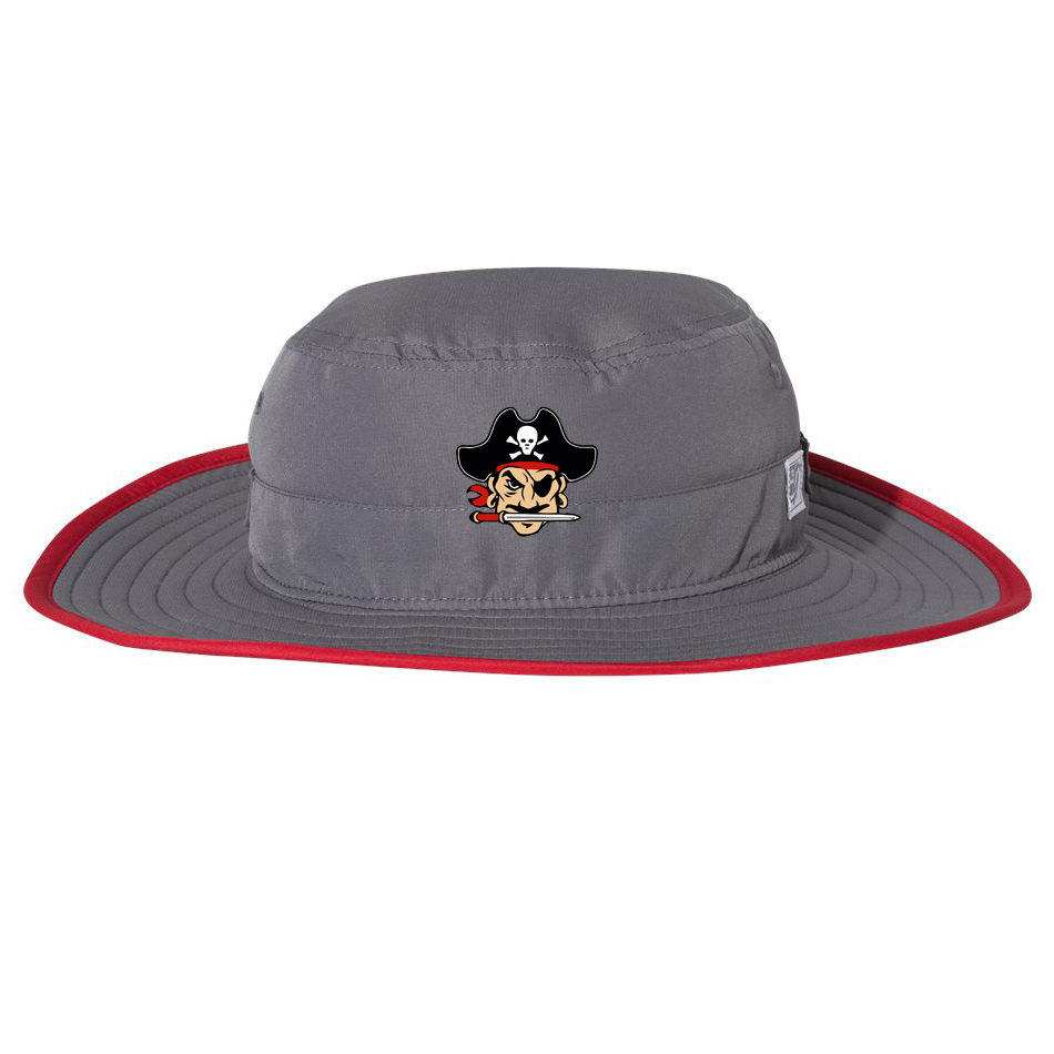 Dade City Pirates  Bucket Hat