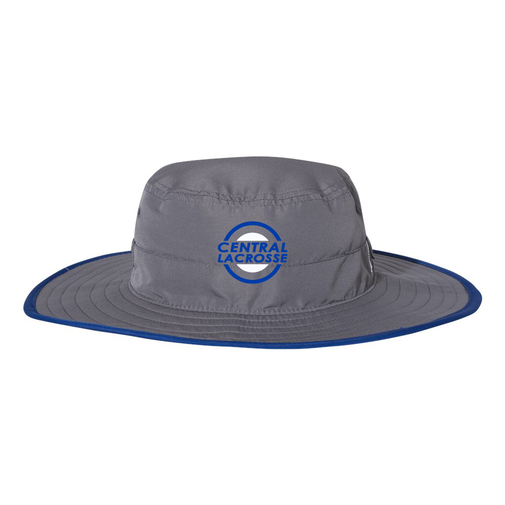 Central Girls Lacrosse Bucket Hat