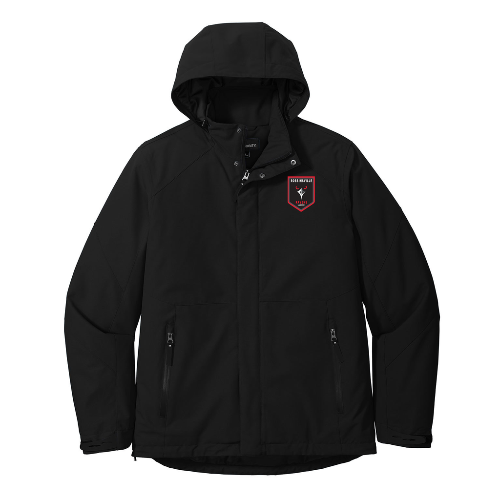 Robbinsville Lacrosse Association Insulated Tech Jacket