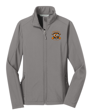 Central Cal Ripken Women's Soft Shell Jacket