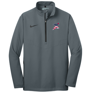 MDX North Nike 1/2 Zip Wind Shirt