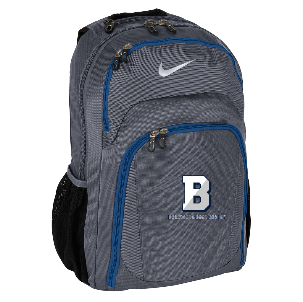 Brigade Cross Country Nike Backpack