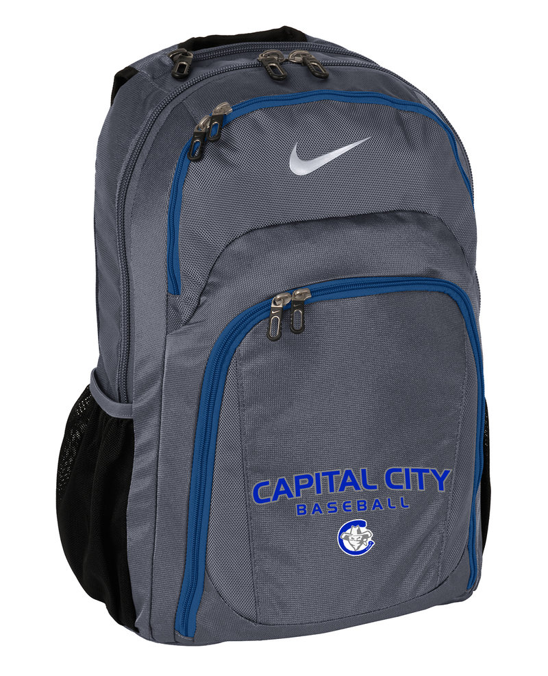 Capital City Baseball Nike Backpack