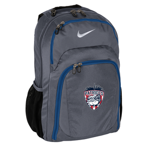 Las Vegas Patriots Nike Backpack