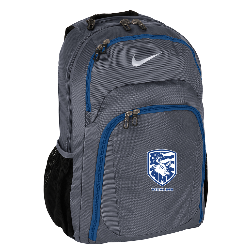 Accompsett Kickline Nike Backpack