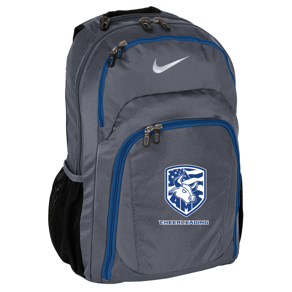 Accompsett Cheerleading Nike Backpack