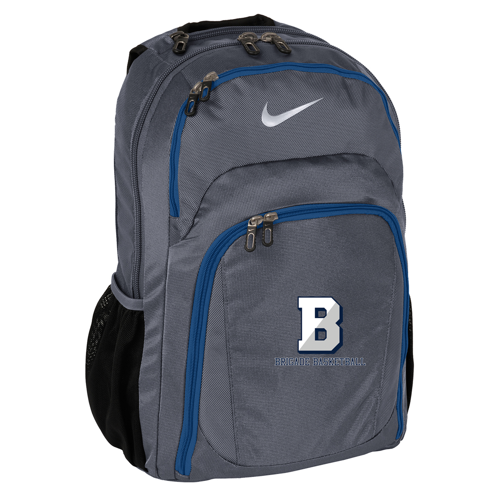 Brigade Basketball Nike Backpack