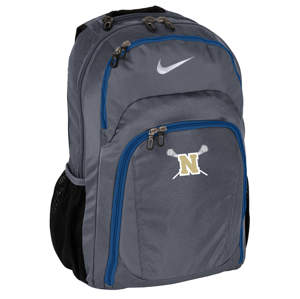 Newington High School Lacrosse Nike Backpack