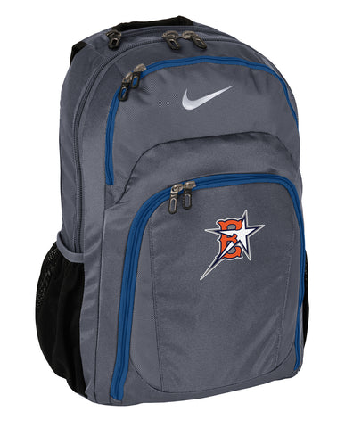 Eastvale Girl's Softball Nike Backpack
