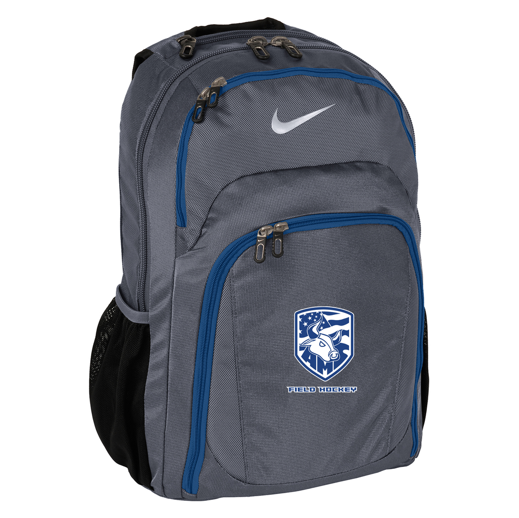 Accompsett Field Hockey Nike Backpack