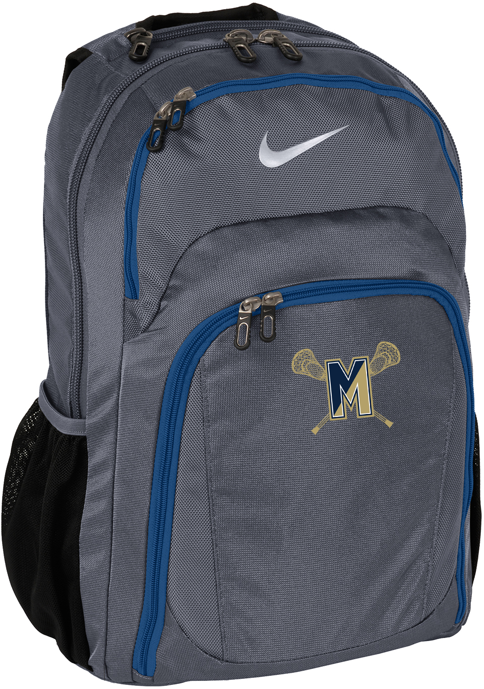 Malden Lacrosse Nike Backpack