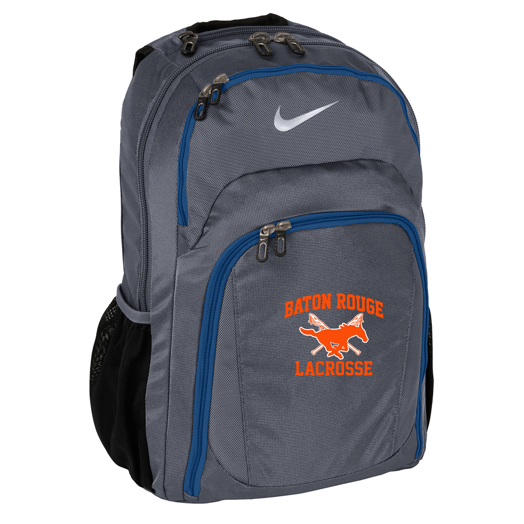 Baton Rouge Mustangs  Nike Backpack