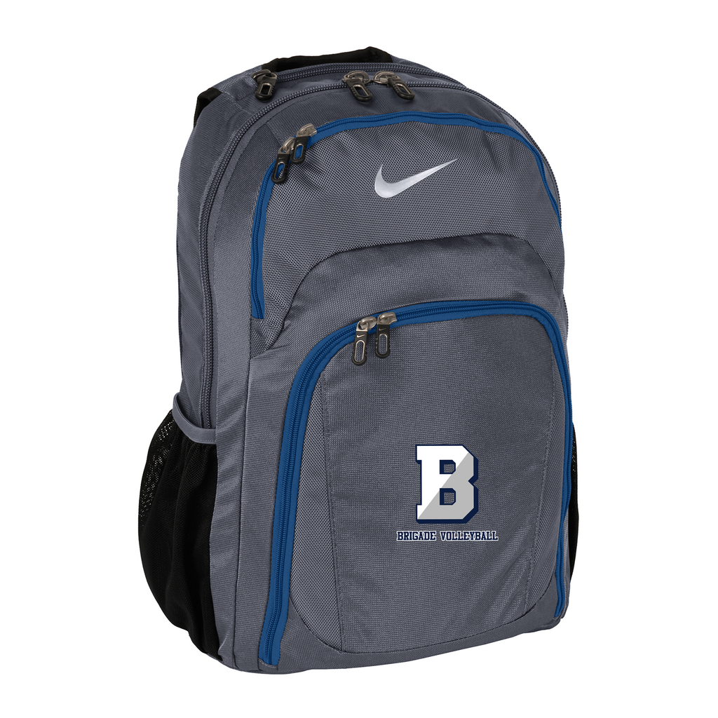 Brigade Volleyball Nike Backpack