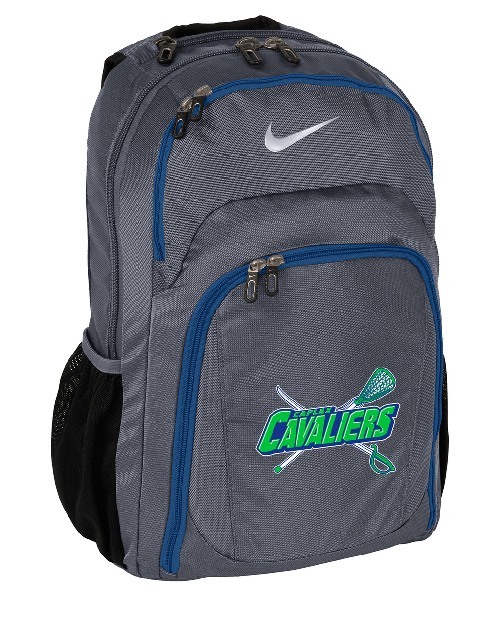 Cavaliers Lacrosse Nike Backpack