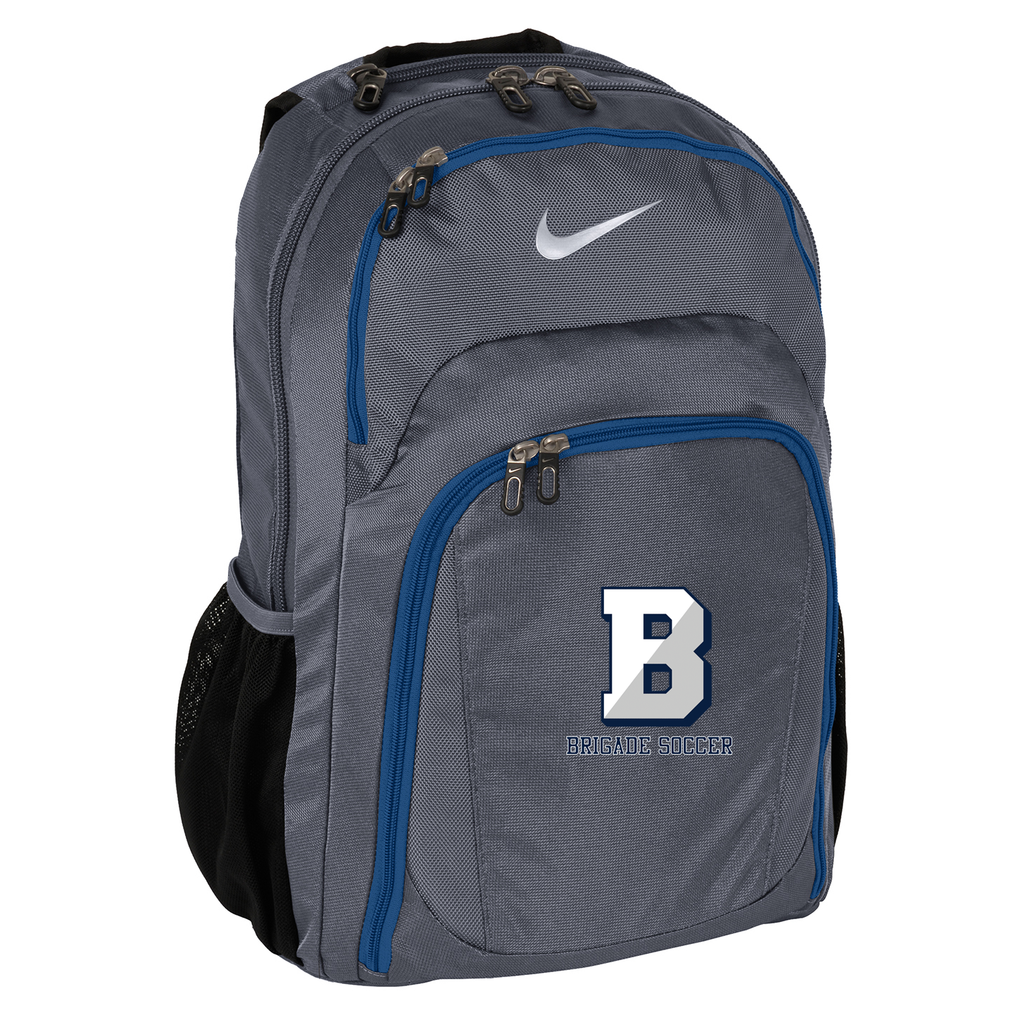 Brigade Soccer Nike Backpack