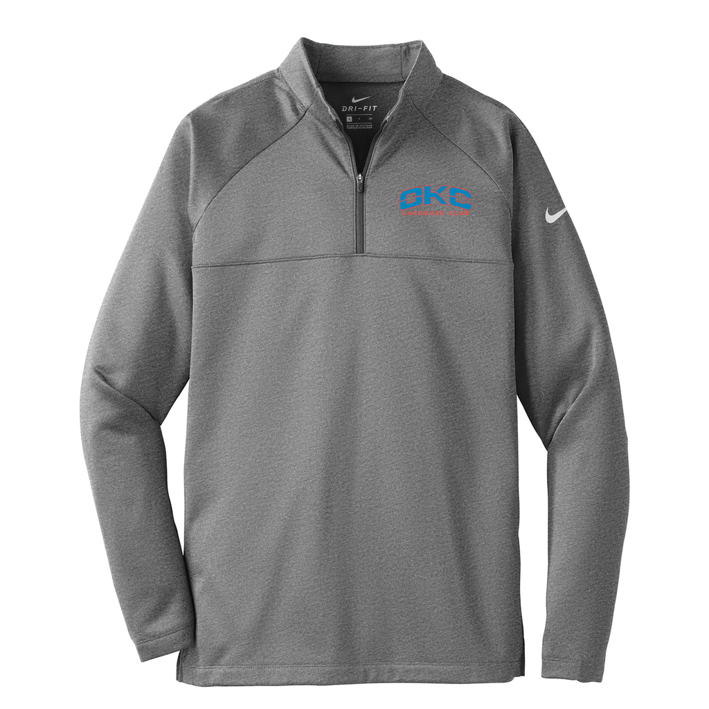 OKC Lacrosse Club Nike Therma-FIT Fleece