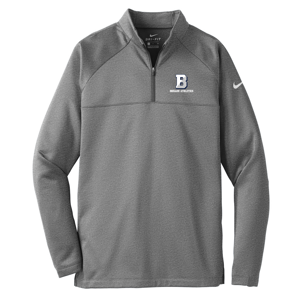 Brigade Athletics Nike Therma-FIT Fleece
