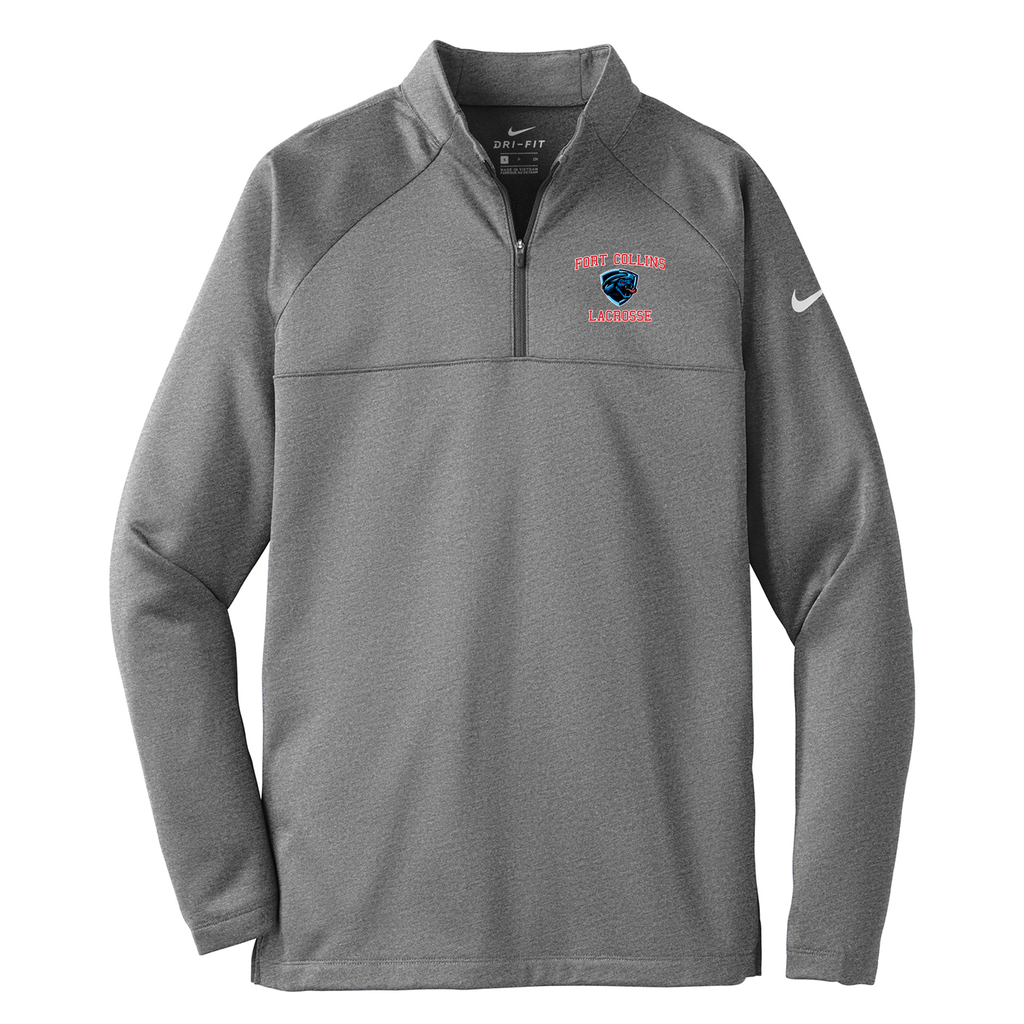 Fort Collins Lacrosse Nike Therma-FIT Fleece