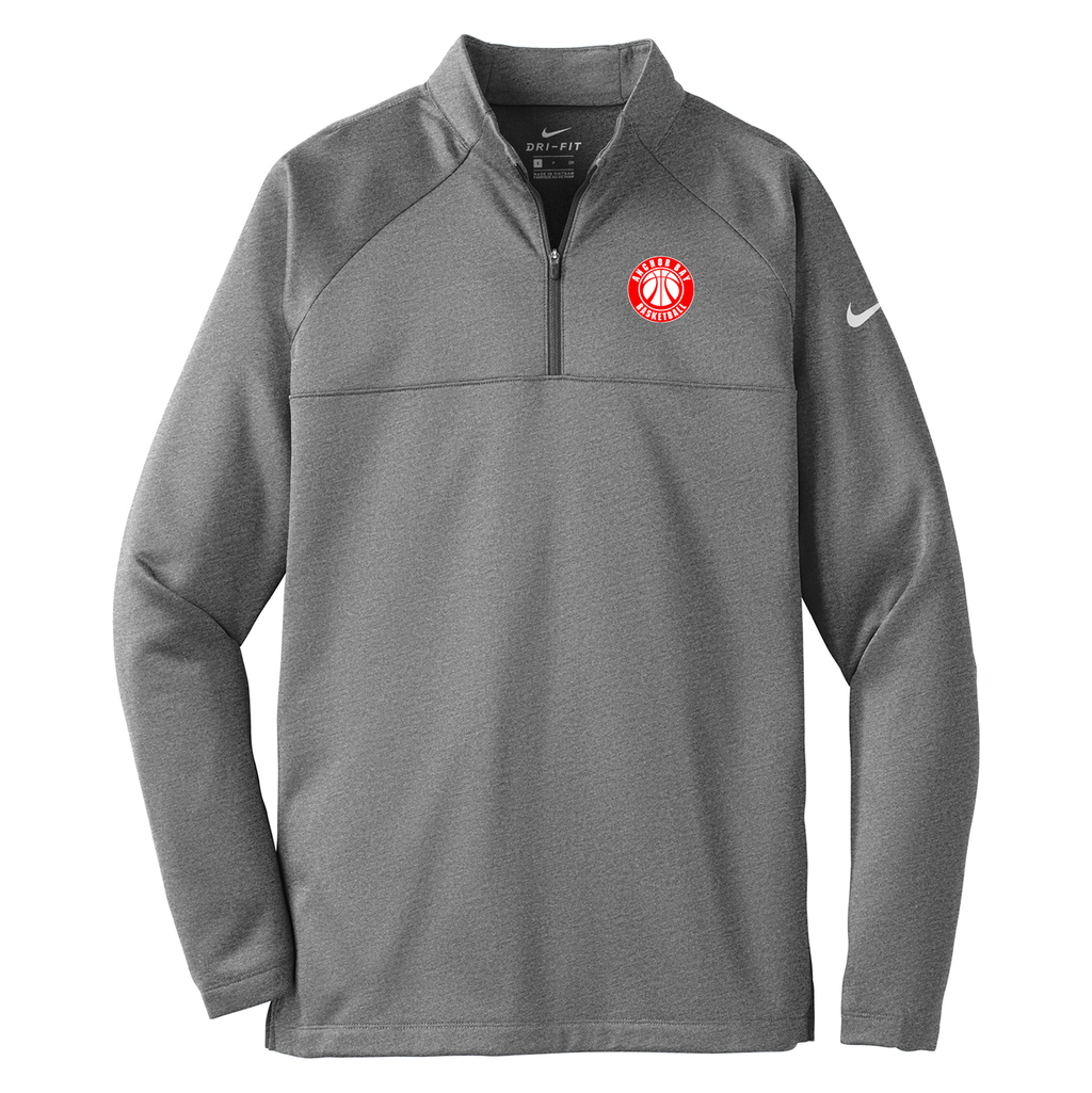 Anchor Bay Basketball Nike Therma-FIT Fleece