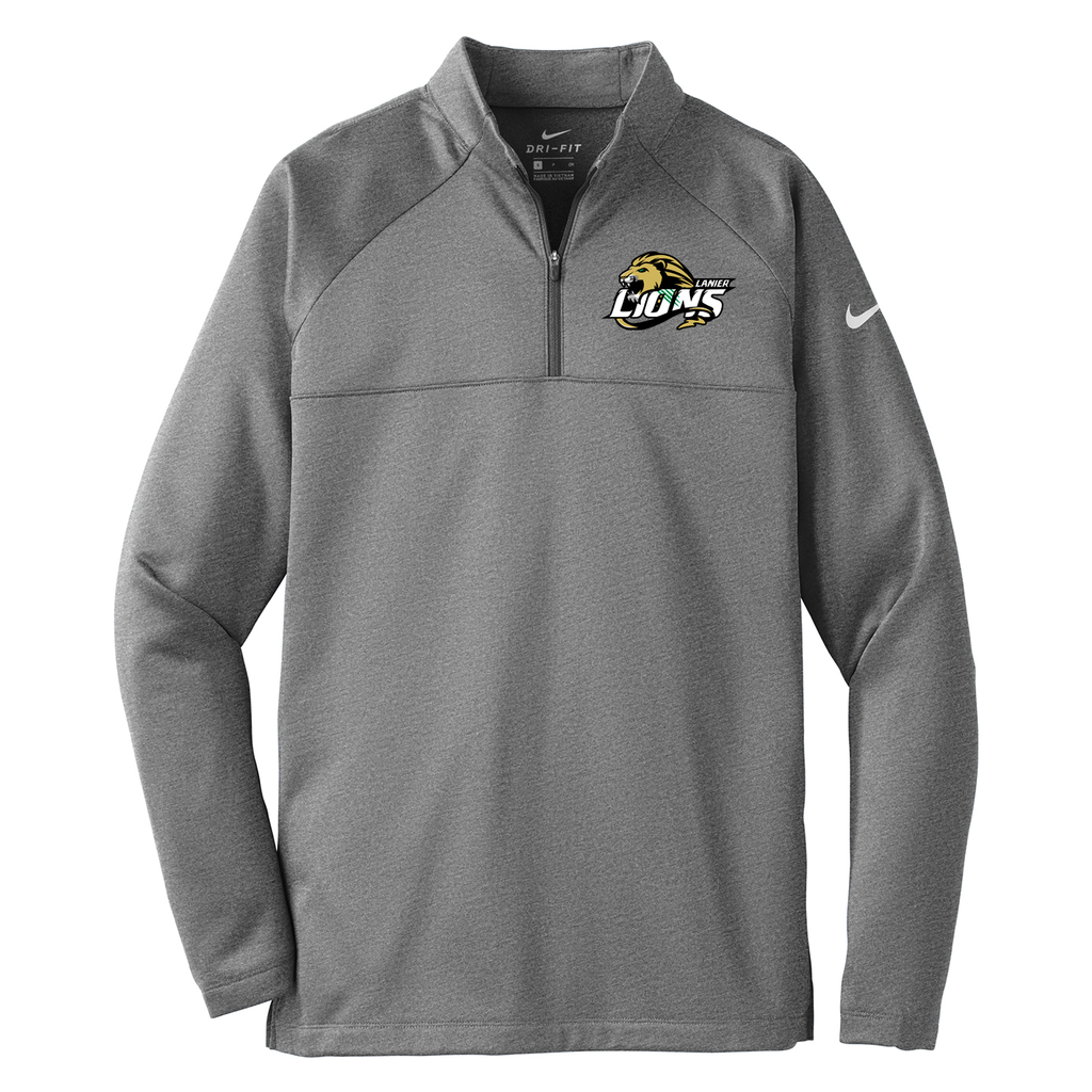 Lanierland Lions Nike Therma-FIT Fleece