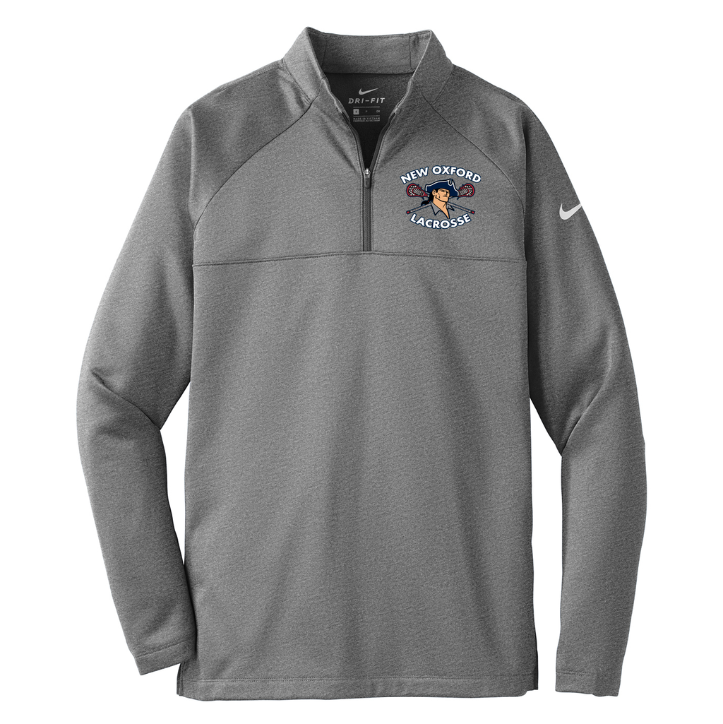 New Oxford HS Lacrosse Nike Therma-FIT Fleece