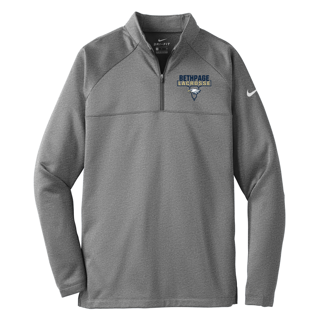Bethpage HS Lacrosse Nike Therma-FIT Fleece